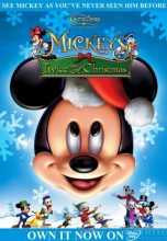 Mickey's Twice Upon a Christmas (2004) (In Hindi)