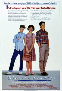 Sixteen Candles (1984) (In Hindi)