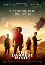 The Darkest Minds (2018) (In Hindi)