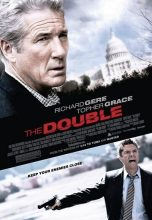 The Double (2011) (In Hindi)