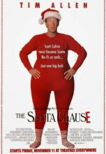 The Santa Clause (1994) (In Hindi)