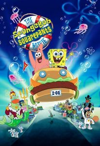 The SpongeBob SquarePants Movie (2004) (In Hindi)