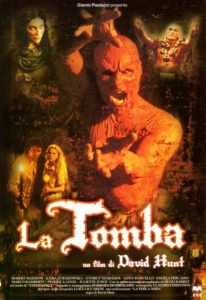 The Tomb (2004) (In Hindi)