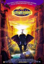 The Wild Thornberrys Movie (2002) (In Hindi)