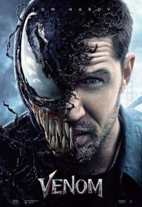 Venom (2018) (In Hindi)