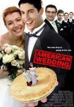 American Wedding (2003) (In Hindi)