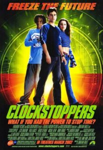 Clockstoppers (2002) (In Hindi)