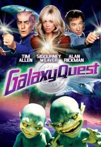 Galaxy Quest (1999) (In Hindi)