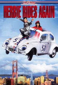 Herbie Rides Again (1974) (In Hindi)