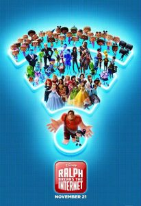 Ralph Breaks the Internet (2018) (In Hindi)