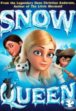 Snow Queen (2012) (In Hindi)