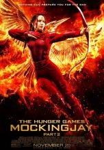 The Hunger Games – Mockingjay – Part 2 (2015) (In Hindi)