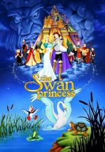 The Swan Princess (1994) (In Hindi)