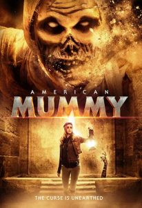 American Mummy (2014) (In Hindi)