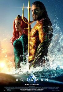 Aquaman (2018) (In Hindi)