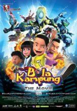 Bola Kampung – The Movie (2013) (In Hindi)