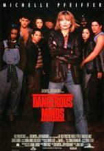 Dangerous Minds (1995) (In Hindi)