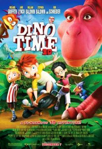 Dino Time (2012) (In Hindi)