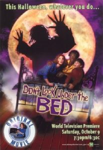 Don't Look Under the Bed (1999) (In Hindi)