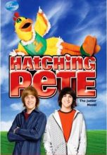 Hatching Pete (2009) (In Hindi)