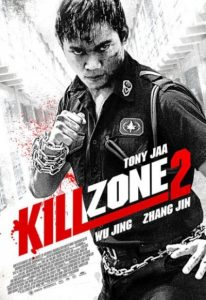 Kill Zone 2 (2015) (In Hindi)