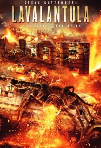 Lavalantula (2015) (In Hindi)