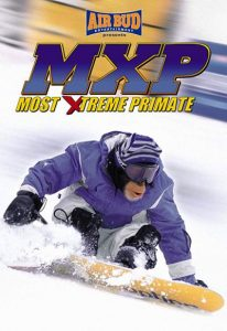 MXP – Most Xtreme Primate (2004) (In Hindi)