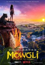 Mowgli – Legend of the Jungle (2018) (In Hindi)