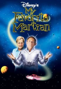 My Favorite Martian (1999) (In Hindi)