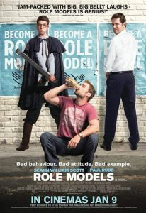 Role Models (2008) (In Hindi)