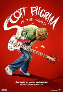 Scott Pilgrim vs. the World (2010) (In Hindi)