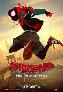 Spider-Man – Into the Spider-Verse (2018) (In Hindi)