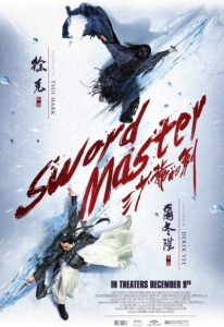 Sword Master (2016) (In Hindi)