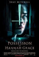 The Possession of Hannah Grace (2018) (In Hindi)