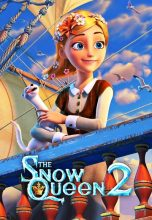 The Snow Queen 2 (2014) (In Hindi)