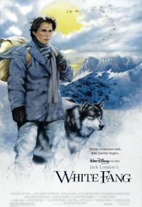 White Fang (1991) (In Hindi)