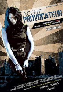 Agent Provocateur (2012) (In Hindi)