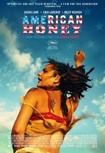 American Honey (2016) (In Hindi)