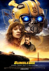 Bumblebee (2018) (In Hindi)