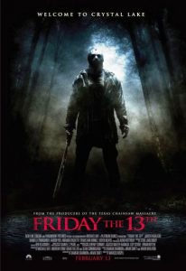 Friday the 13th (2009) (In Hindi)