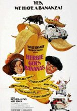 Herbie Goes Bananas (1980) (In Hindi)