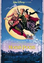 Hocus Pocus (1993) (In Hindi)