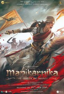 Manikarnika – The Queen of Jhansi (2019)