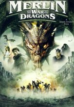 Merlin and the War of the Dragons (2008) (In Hindi)
