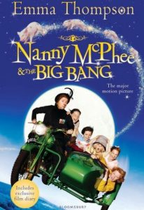 Nanny McPhee Returns (2010) (In Hindi)
