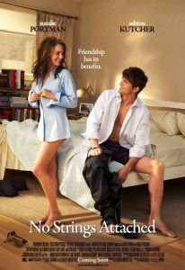 No Strings Attached (2011) (In Hindi)