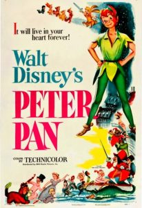 Peter Pan (1953) (In Hindi)