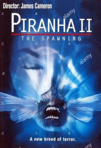 Piranha II – The Spawning (1981) (In Hindi)
