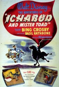 The Adventures of Ichabod and Mr. Toad (1949) (In Hindi)