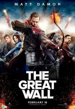 The Great Wall (2016) (In Hindi)